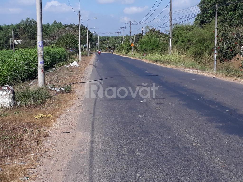 Bán đất Long Phước gần sân bay Long Thành chỉ 1tỷ8 (ảnh 3)