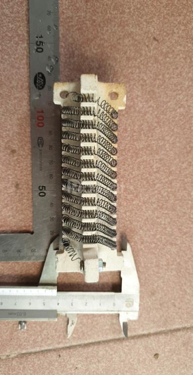 Điện trở thổi gió điện 220V/ 380V