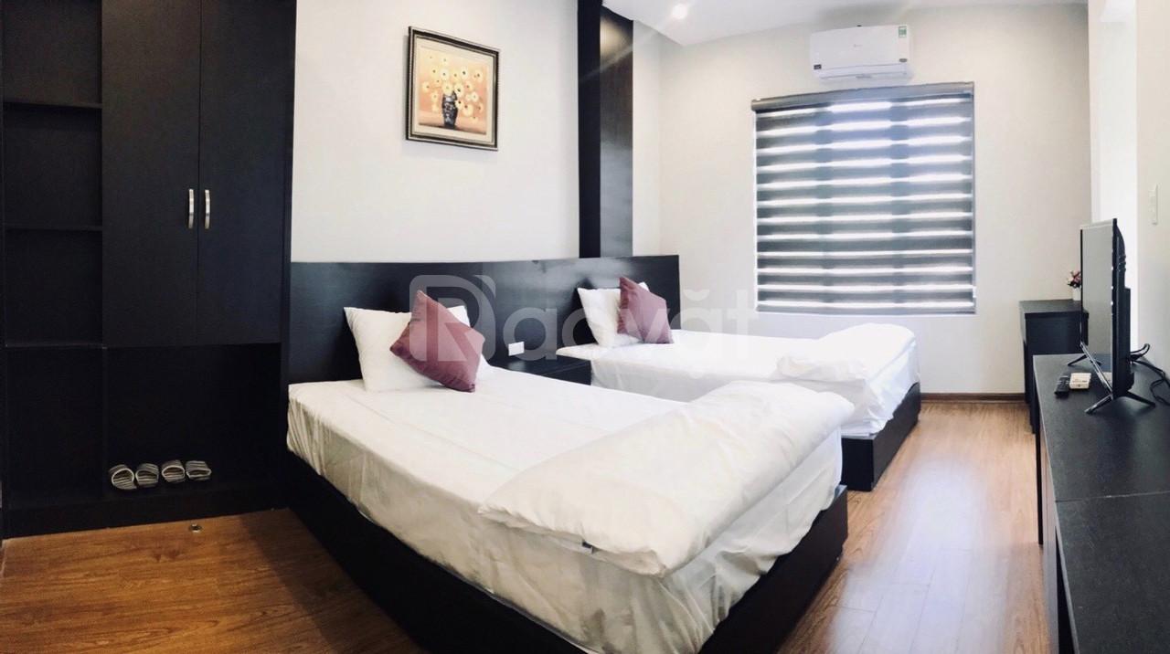 Bán gấp khách sạn 16 phòng ngay cổng công viên Sun World Hạ Long