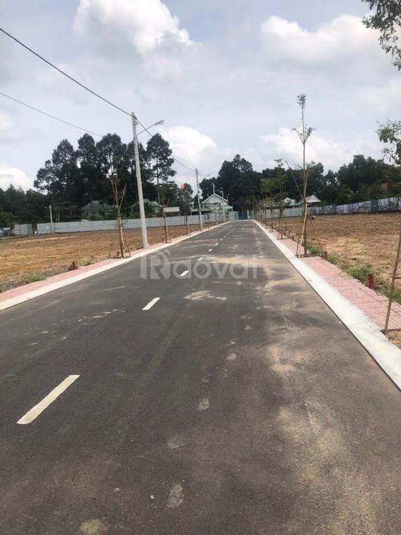 Bán đất Long Phước gần sân bay Long Thành chỉ 1tỷ8 (ảnh 4)