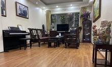 Cần bán nhà đẹp đường Đội Cấn 5 tầng 60m2 MT 4.5m giá 7.1 tỷ.