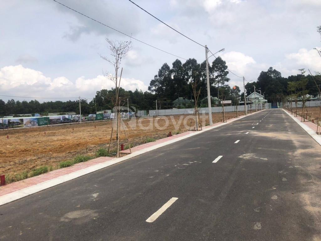 Bán đất Long Phước gần sân bay Long Thành chỉ 1tỷ8 (ảnh 1)