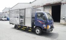 Xe tải Hyundai N250SL thùng kín thùng dài 4m3