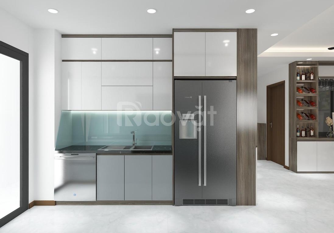 Cho thuê chung cư IA20 Ciputra 93m2 3PN thoáng mát từ không đồ đến ful (ảnh 7)