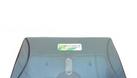Hộp giấy lau tay treo tường nhà vệ sinh bằng inox, nhựa ABS Trà Vinh (ảnh 5)