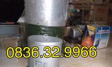 Máy bóc vỏ tỏi khô siêu nhanh, tiện dụng