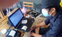 Phần mềm tính tiền giá rẻ tại Hà Nội cho quán cơm - bún - phở