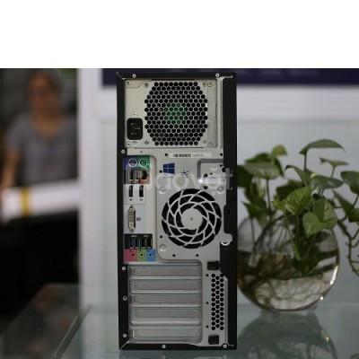 Máy tính workstation hp Z230 tower core i7 cho văn phòng (ảnh 4)
