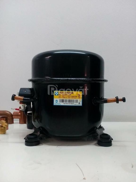 Cung cấp block tủ lạnh Kulthorn 5/7 hp AE2428ZK-SR gas R404