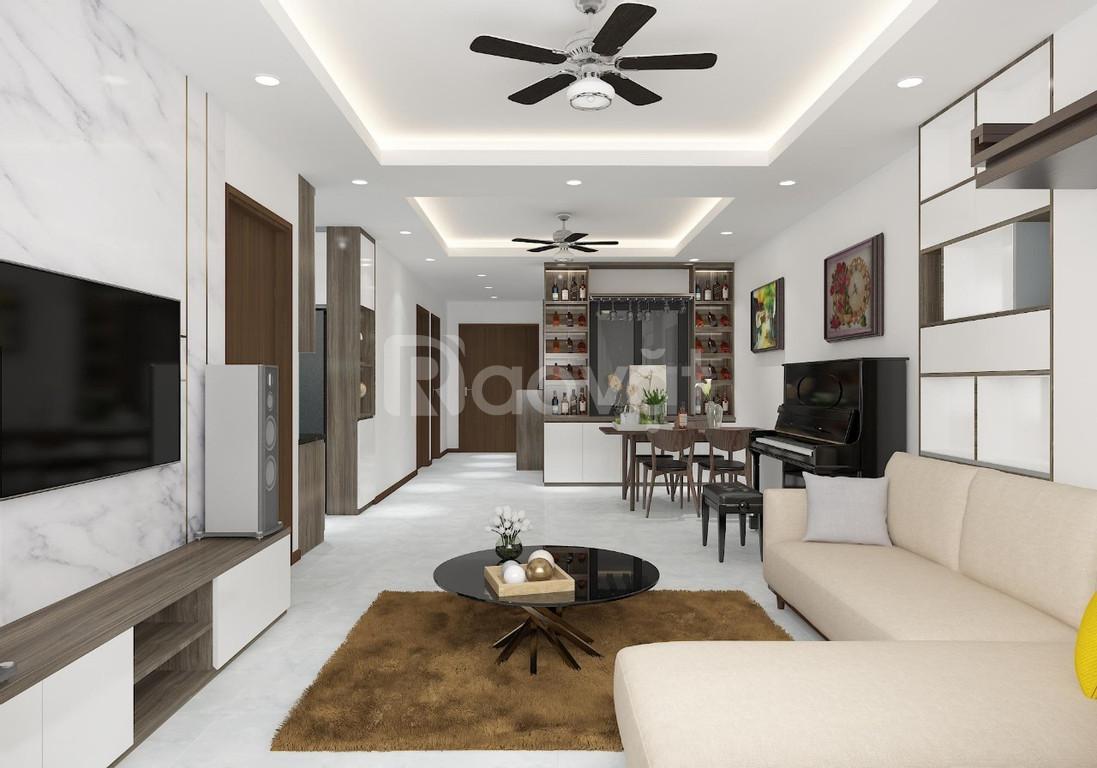 Cho thuê chung cư IA20 Ciputra 93m2 3PN thoáng mát từ không đồ đến ful (ảnh 8)