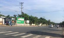 Đất nền ngay cổng kcn, gần trường học, chợ...
