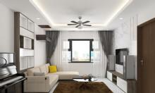 Cho thuê chung cư IA20 Ciputra 93m2 3PN thoáng mát từ không đồ đến ful