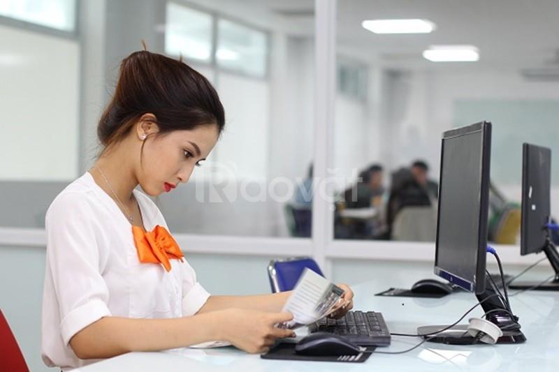 Tuyển sinh trung cấp kế toán tại Bình Phước (ảnh 1)