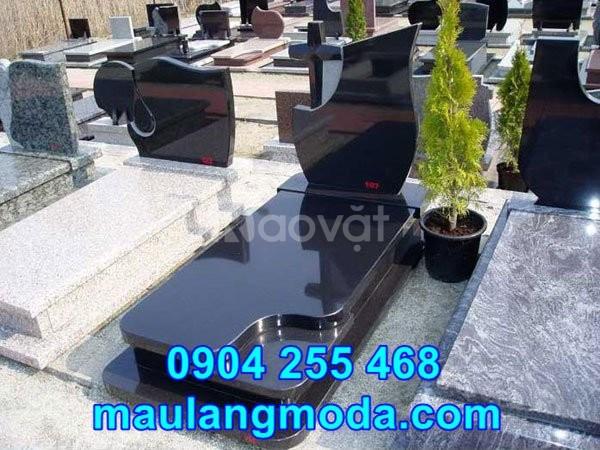 Địa chỉ Bán mẫu mộ đá granite đẹp, mộ đá hoa cương các tỉnh Tây Nguyên