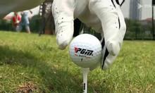 Bóng tập golf (banh tập golf ) 2 lớp PGM