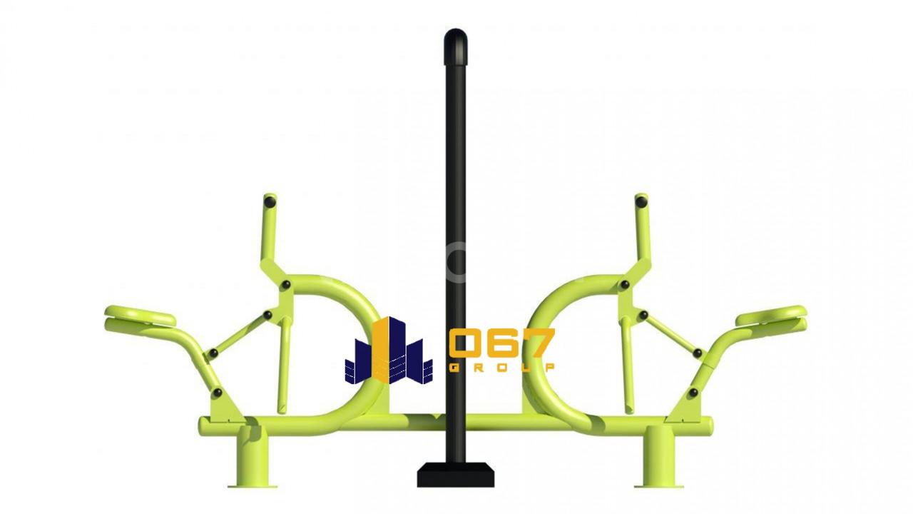Gym Body Trainer Thiết bị thể dục thể thao