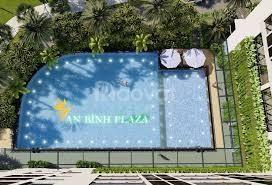 Căn hộ An Bình plaza giá chỉ 23tr/m2 - quà tặng 150tr