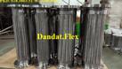 Cung cấp áp suất làm việc cho khớp nối mềm inox, khớp chống rung inox (ảnh 5)