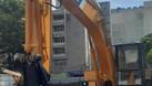 Dịch vụ đào móng, phá dỡ nhà, cho thuê xe cơ giới công trình (ảnh 3)