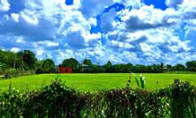 Định cư ở Mỹ cần bán lô đất thổ cư TP giá rẻ đẹp chính chủ