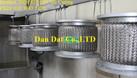 Cung cấp áp suất làm việc cho khớp nối mềm inox, khớp chống rung inox (ảnh 1)