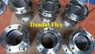 Cung cấp áp suất làm việc cho khớp nối mềm inox, khớp chống rung inox (ảnh 3)