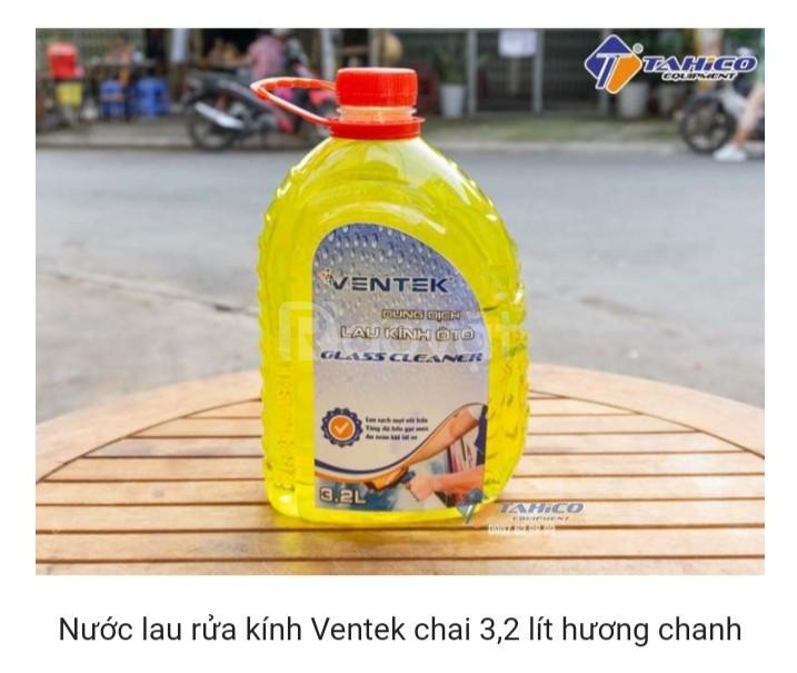 Nước rửa kính có hiệu ứng cánh sen giá tốt tại Tây Ninh
