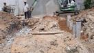 Dịch vụ đào móng, phá dỡ nhà, cho thuê xe cơ giới công trình (ảnh 6)