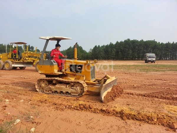 Dịch vụ đào móng, phá dỡ nhà, cho thuê xe cơ giới công trình (ảnh 5)