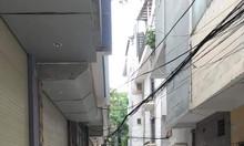Nhà Đào Tấn nở hậu gần phố hẻm xe hơi giá 4,2 tỷ