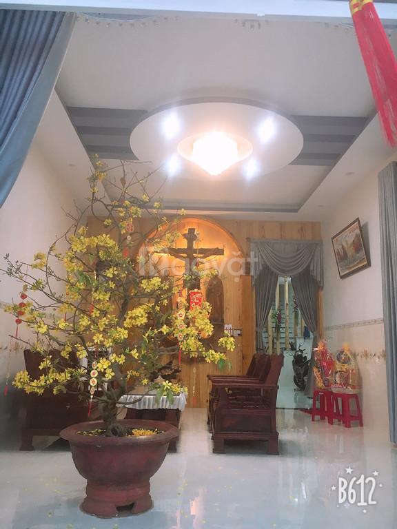 Tôi có căn nhà 1 lầu đường Quang Trung Quận 12 cần bán với giá 13tỷ5