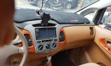 Cần bán xe chính chủ Innova bản J đời 2008