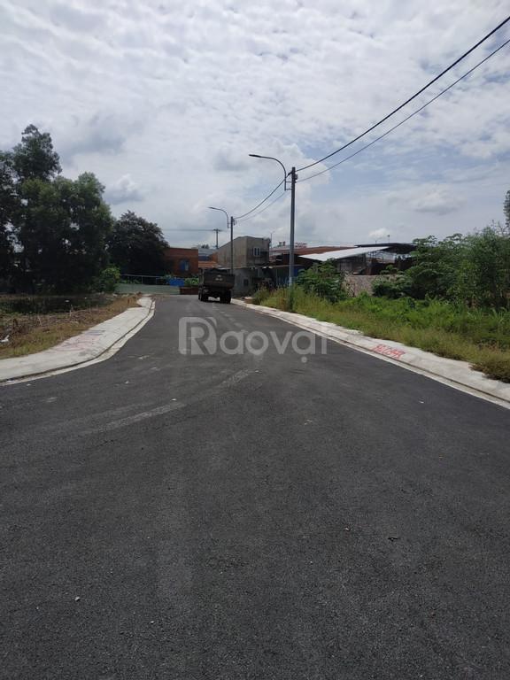Bán đất Long Phước gần sân bay Long Thành chỉ 1tỷ8 (ảnh 5)