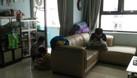 Căn hộ 02 phòng ngủ chung cư Tân Mai block B2 tầng 9 (ảnh 4)