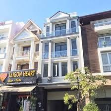 Cho thuê nhà phố mặt tiền đường lớn Phạm Thái Bường - Phú Mỹ Hưng (ảnh 1)