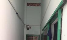 Bán nhà 6 phòng trọ, mặt tiền 776 Đoàn Văn Bơ, P16, Q4, SHR, giá tốt