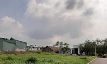 Bán đất An Viễn, đối diện Khu công nghiệp Giang Điền, sổ sẵn, giá rẻ