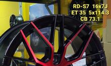 Vành đúc Lazang Mâm xe 16 inch cho hyundai Elantra