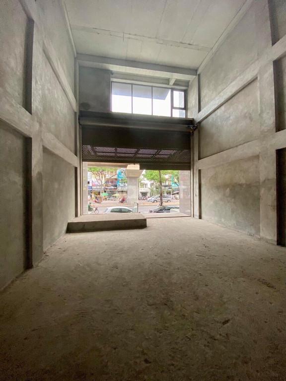 Bán nhà mặt phố Hào Nam - Diện tích 145,6m2, MT 7m xây 6 tầng + hầm