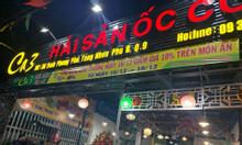 Sang nhượng quán  ở 36 Đình Phong Phú, Tăng Nhơn Phú B