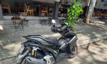 Yamaha NVX 155 ABS đen