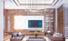 CC bán nhà mặt phố Trung Hòa sầm uất, MT rộng 188m2x5T chỉ 56.89 tỷ