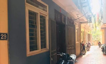Nhà đẹp dưới 5 tỷ, Hoàng Hoa Thám, Ba Đình, DT 47m x 5T, 6 phòng ngủ