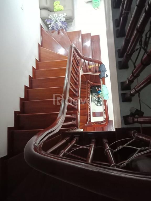 Bán nhà Văn La, Hà Đông, ô tô tránh, KD, vỉa hè, gara, 5 tầng, 50m2, giá 5.4 tỷ (ảnh 3)