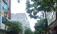 Bán nhà Văn La, Hà Đông, ô tô tránh, KD, vỉa hè, gara, 5 tầng, 50m2, giá 5.4 tỷ