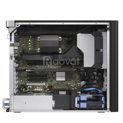 Dell Precision T5810 intel xeon E5-2620 v3 vga 1Gb