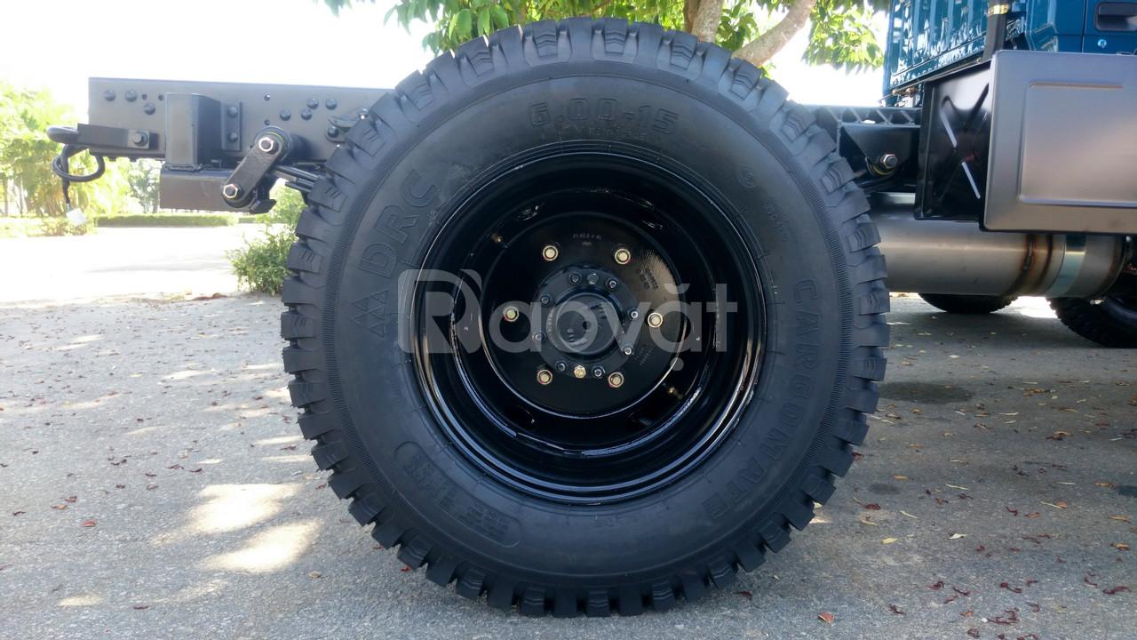 Thaco Forland FD250.E4 (ảnh 7)