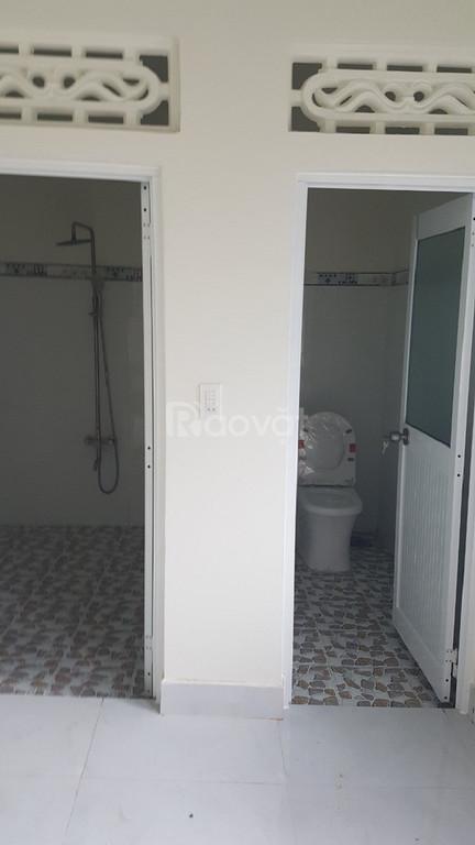 Nhà mặt tiền Lý Thái Tổ, Bảo Lộc, DT 5x43m (ảnh 4)