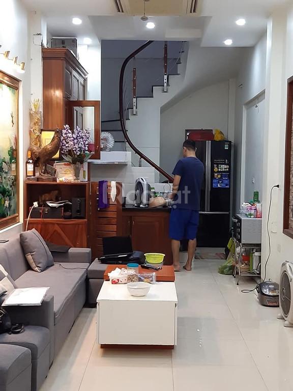 Nhà 5 tầng đẹp Lê Đức Thọ full nội thất 2 tỷ 900 tr (ảnh 3)