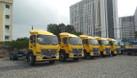 Thông số kỹ thuật xe tải 3 chân Thaco Auman C240 (ảnh 3)